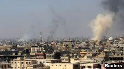 Iraq, US Investigate Mass Civilian Deaths in Mosul