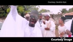 A Growing Rap, Fashion Scene in Northern Nigeria