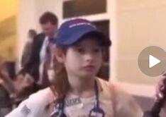 我可能看到了美国未来的女总统!