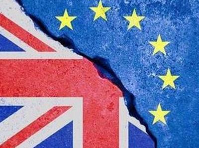 英语访谈节目:英国提交正式退欧通知 启动谈判