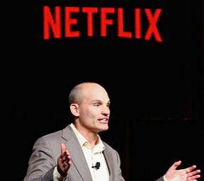 Netflix又放大招,5星评价系统将成为历史