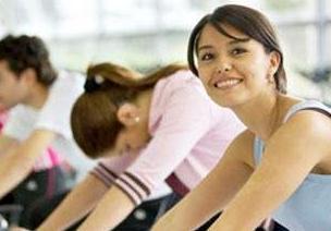 经济学人下载:不平等与运动健身 流汗成为精英现象