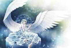 我生命中的天使 Angel In My Life