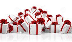 白色圣诞节 White Christmas