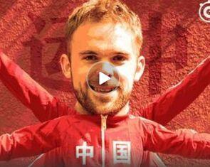 英国小哥讲述中国40年的时代大剧