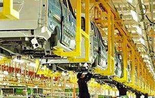 国际英语新闻:Economic Watch: Why a slower Chinese economy will help anchor global growth