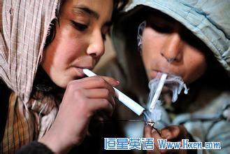 经济学人下载:阿富汗 鸦片生意蒸蒸日上
