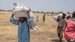 VOA慢速英语:US Officials Worry Budget Cuts Could Hurt Aid Efforts