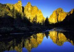 大自然的美 The Beauty of Nature