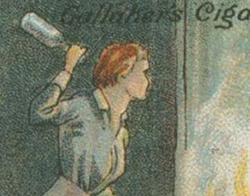 100年前的生活妙招:用盐可以自制灭火器?