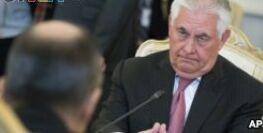 U.S.-Russia Relations in Spotlight