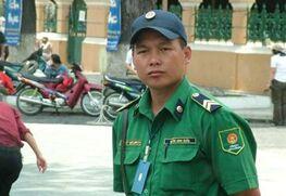 :越南军民酿冲突 警察沦为人质
