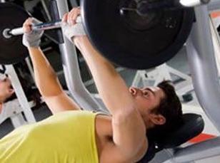 实战口语情景对话 第775期:Weight Lifting 举重