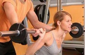 实战口语情景对话 第777期:Leg workout 腿部训练