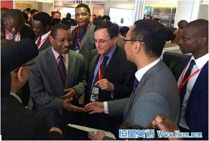 经济学人下载:埃塞俄比亚的商品交易所:高科技,低影响(2)