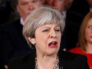 英国最近很刺激,2020年的首相大选要提前选
