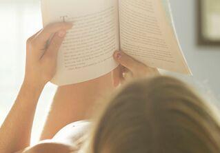 英语美文:人生这本书要一页一页读