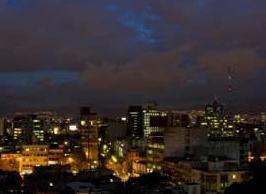 实战口语情景对话 第806期:Mexico City 墨西哥城