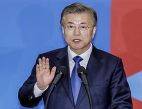 BBC在线收听下载:文在寅当选韩国新总统