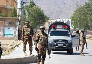 国际英语新闻:Pakistani law enforcers launch search operation to recover abducted Chinese nationals