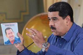 BBC在线收听下载:委内瑞拉宣布将退出美洲国家组织