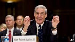 VOA慢速英语:Former FBI Director Robert Mueller to Lead Russia Investigation
