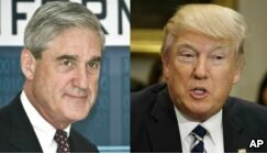 VOA慢速英语:How Much Independence Will Special Counsel Have?