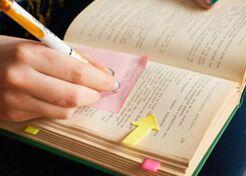 如何提高学习效率 How to Study Efficiently