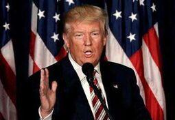 BBC在线收听下载:特朗普称美国政府或将关门