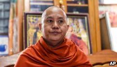 Documentary on Myanmar Monk at Cannes Film Festival