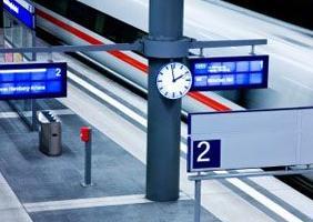 实战口语情景对话 第797期:Off to Switzerland 去瑞士