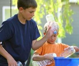 实战口语情景对话 第790期:Household Chores 家务活