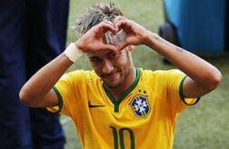 BBC在线收听下载:巴西球星内马尔涉嫌欺诈与腐败受审