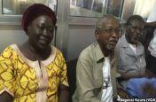 VOA常速英语:乍得的政治拘留状况