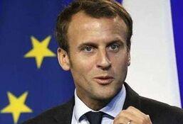 BBC在线收听下载:马克龙大选胜出 成法国最年轻总统