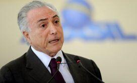BBC在线收听下载:巴西总统特梅尔面临腐败调查 但拒绝辞职