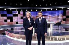BBC在线收听下载:法国总统候选人将进行电视辩论