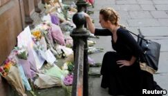 VOA慢速英语:Bombing at British Concert Kills 22, Injures Dozens