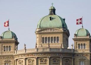 实战口语情景对话 第798期:Swiss Politics 瑞士政治