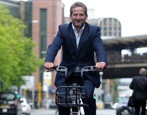 英国人经验帖:骑摩拜单车是怎样一种感觉?