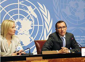国际英语新闻:UN official calls upcoming peace negotiations on Cyprus