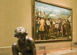 经济学人下载:西班牙艺术 普拉多的文艺复兴(2)