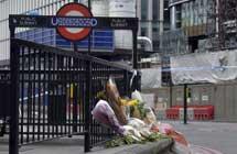 伦敦恐袭频繁致防身术课程申请创新高