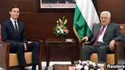 VOA慢速英语:特朗普的非外交团队能在中东取得进展吗?