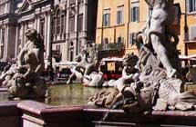 罗马出台喷泉保护令 在附近吃喝将被罚