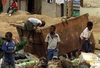 经济学人下载:非洲禁塑令 禁止塑料袋只是一小步(1)