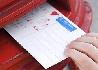 美文赏析:写给自己的一封信