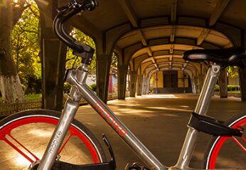 摩拜单车进军曼彻斯特,英国人民喜大普奔