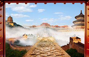 中国在古代是世界强国吗