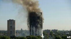 VOA慢速英语:Terror Attacks, Disasters Test European Leaders